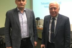 03.04.-04.04.2018 Täienduskoolitus - Ekspordikoolitus
