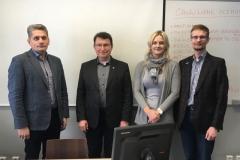 07.02.2018 Infopäev - Ühistu omanik on ühistu liige