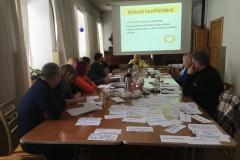07.02.2019 - Infopäev - Kuidas lahendada konflikte