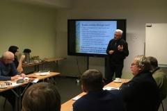 13.11.2018 - Täienduskoolitus - Ühistulise koostöö eelised erinevate sektorite vahel