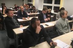 14.12.2017 Täienduskoolitus - Riskijuhtimine põllumajanduses