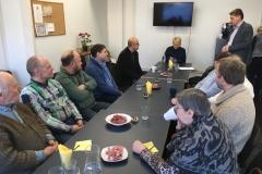 18.01.2019 - Ettevõtte külastus - MTÜ Liivimaa Lihaveis