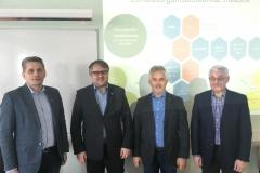 21.03.2018 Täienduskoolitus - Ühistulise koostöö eelised erinevate sektorite vahel