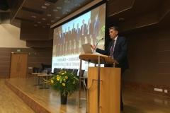 22.11.2018 - Konverents - Läbi ühistulise tegevuse konkurendist partneriks