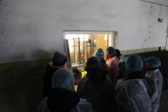 28.03.2018 Ettevõtete külastus - Üvasi Talu OÜ ja Lõunapiim OÜ