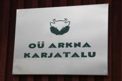 Ettevõtete külastus 18.05.2017 - Arkna Karjatalu OÜ