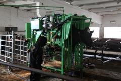 Ettevõtete külastus 18.05.2017 - Kaarli Farm OÜ