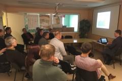 """17.04.2017 infopäev Talukartulis """"Nutikad lahendused ja koostöö teadusasutustega"""""""