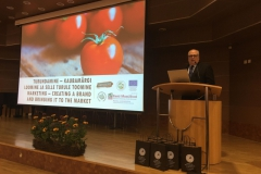 11.10.2019 - Konverents - Turundamine - kaubamärgi loomine ja selle turule toomine