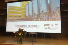 17.11.2017 Konverents - Ühistegevuse rahvusvahelised kogemused ja edulood