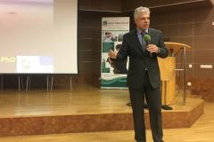 17.11.2017 Konverents - Ühistegevuse rahvusvahelised kogemused ja edulood - Dr Constantine Iliopoulos
