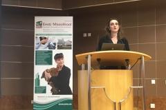 17.11.2017 Konverents - Ühistegevuse rahvusvahelised kogemused ja edulood - Prof. Maryline Filippi