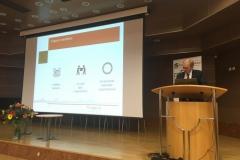 17.11.2017 Konverents - Ühistegevuse rahvusvahelised kogemused ja edulood - Thomas Magnusson