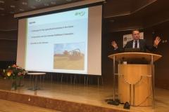 17.11.2017 Konverents - Ühistegevuse rahvusvahelised kogemused ja edulood - Guido Seedler