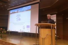 17.11.2017 Konverents - Ühistegevuse rahvusvahelised kogemused ja edulood - Tõnu Post
