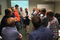 08.09.2017 Koolitus - Ühistuline organisatsioon - tunne oma liikmeid